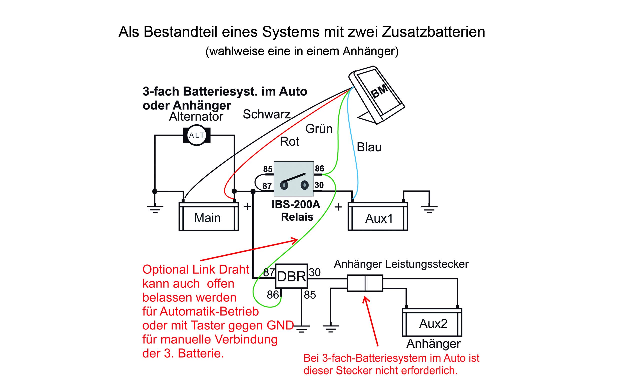 Großzügig 14 3 Draht Zeitgenössisch - Schaltplan Serie Circuit ...