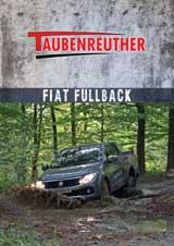 Fiat Fullback Zubehör