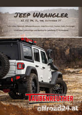 Jeep Zubehör