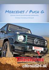 Mercedes Puch G