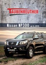 Nissan NP300