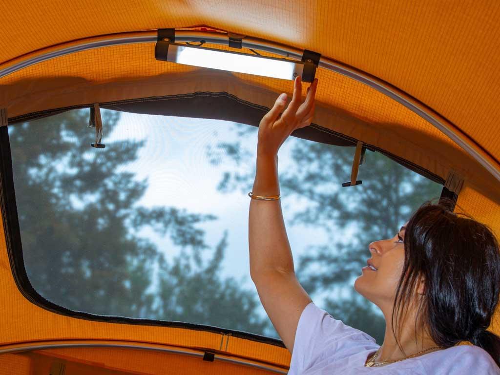 ARB Flinders Dachzelt LED Licht