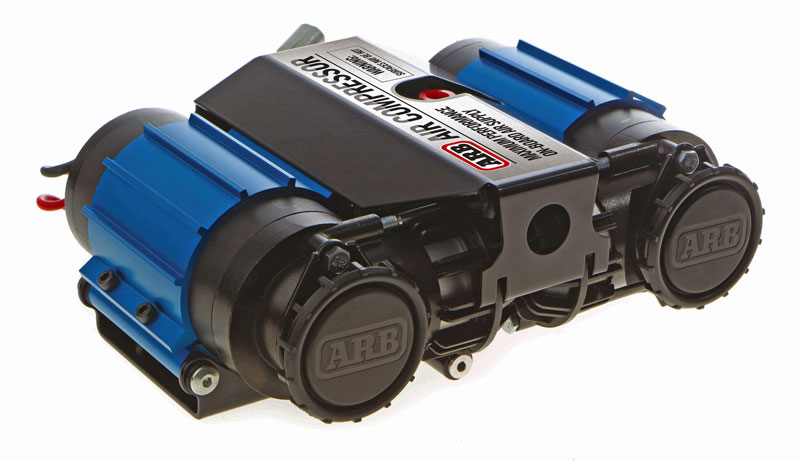 ARB Doppelkompressor