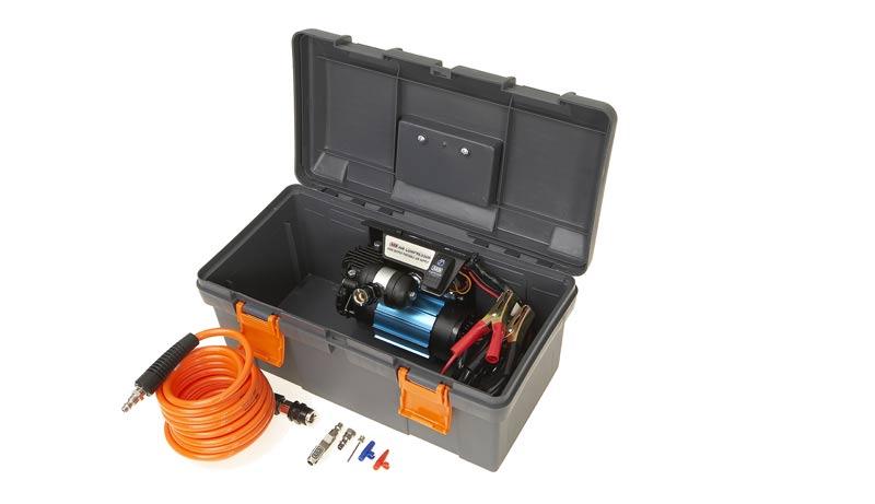 ARB tragbarer Standardkompressor im Koffer