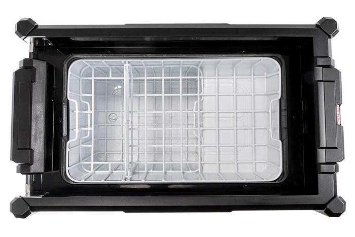 ARB Zero Single Kühlbox mit Körben