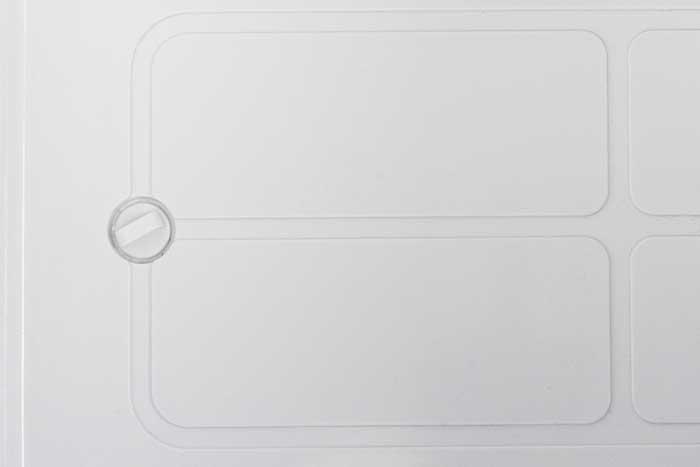 Ablaufstopfen ARB Zero Single Kühlbox
