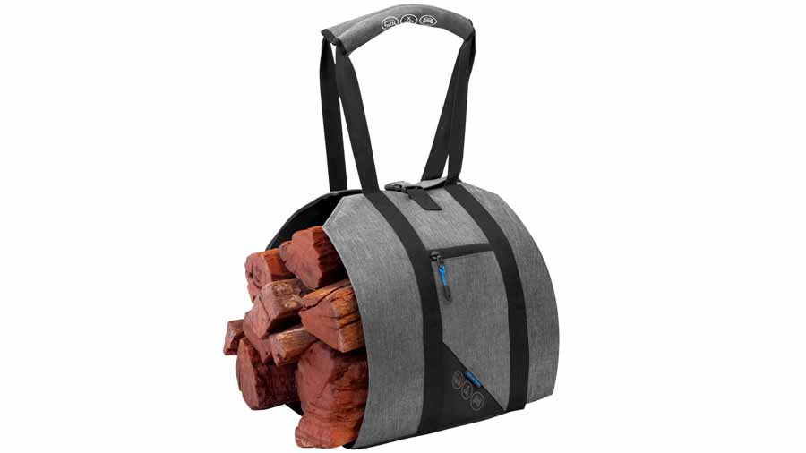 Navigator Tasche zum Holzsammeln