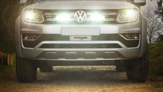 OSRAM LEDs am VW Amarok