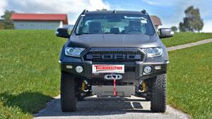 Ford Ranger Umbaubeispiel 3