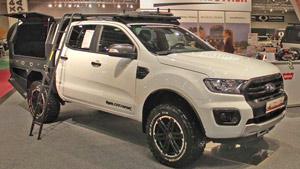 Ford Ranger Umbaubeispiel 5