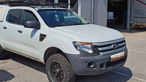 Ford Ranger Umbaubeispiel 6