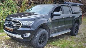 Ford Ranger Umbaubeispiel 8