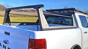 Ford Ranger Umbaubeispiel 9