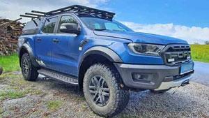 Ford Ranger Taubenreuther Umbaubeispiel 10