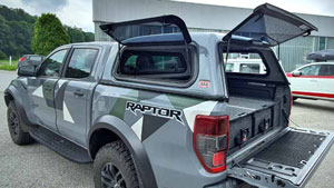 Ford Ranger Umbaubeispiel 7