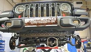 Jeep Wrangler Umbaubeispiel 7