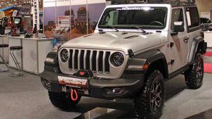 Jeep Wrangler Umbaubeispiel 5