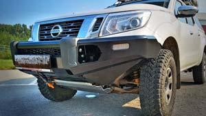 Nissan Umbaubeispiel 1