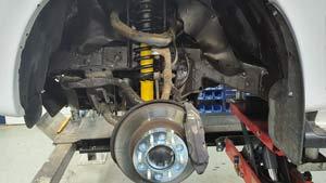 Toyota Hilux Vigo Umbaubeispiel 1