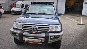 Toyota Land Cruiser Umbaubeispiel 7