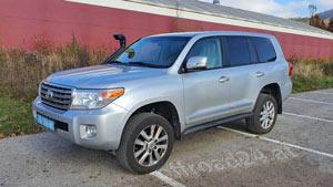 Toyota Land Cruiser Umbaubeispiel J20