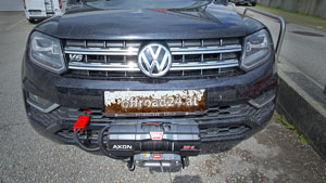 VW Amarok Umbaubeispiel 6